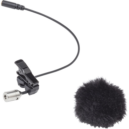 Samson LM7x Unidirectional Lavalier Microphone for Wireless Transmitters