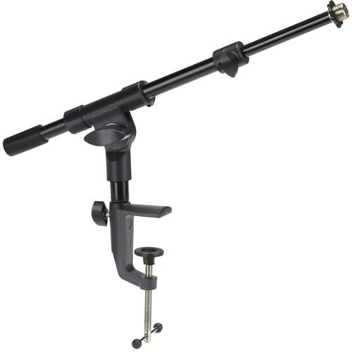 "Samson Microphone Boom Arm Stand (18"")"