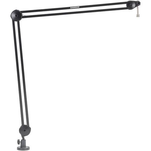 "Samson MBA48 Microphone Boom Arm (48"")"