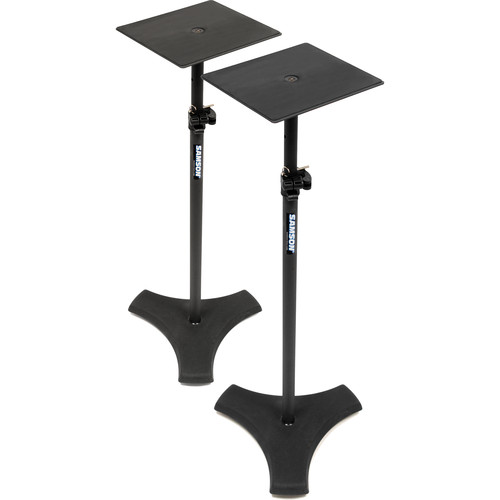 Samson MS300 Studio Monitor Stands (Pair)