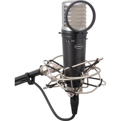 Samson MTR231 Multi-Pattern Condenser Microphone