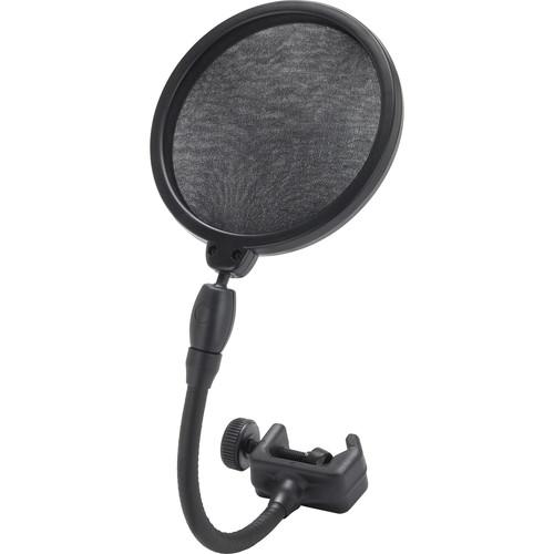 "Samson PS05 Microphone Pop Filter (5.25"")"