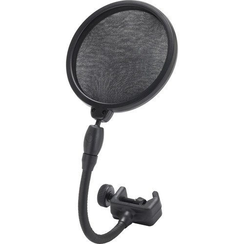 Samson Metal Pop Filter