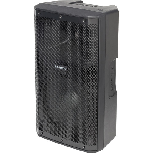 "Samson RS112a 12"" 400W 2-Way Active Loudspeaker"