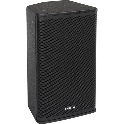 "Samson RSX112 12"" 2-Way 400W Passive Loudspeaker"
