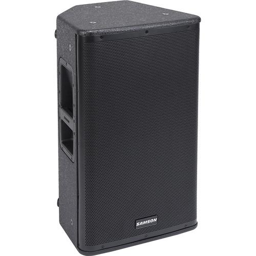 Samson RSX112A -1600W 2-Way Active Loudspeaker