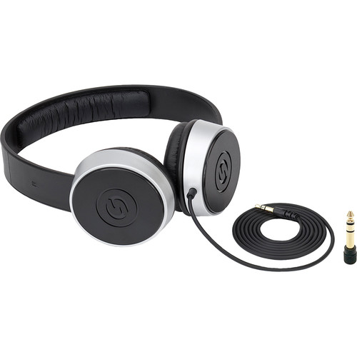 Samson SR 450 On-Ear Studio Headphones