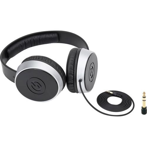 Samson SR 550 Over-Ear Studio Headphones