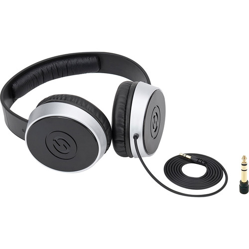Samson SR 550 Over-Ear Studio Headphones