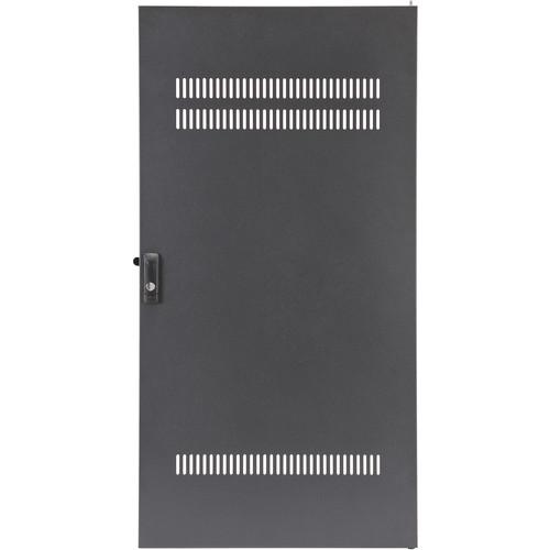 Samson SRKPRODM16 Metal Door for SRK Pro Racks (16 RU)
