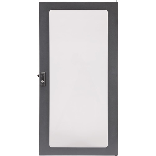 Samson 12-Space Plexi Glass Door For Srkpro12