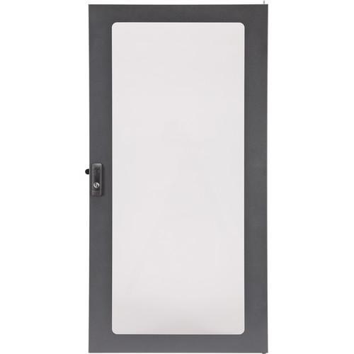 Samson SRKPRODP21 Plexi Door for SRK Pro Racks (21 RU)