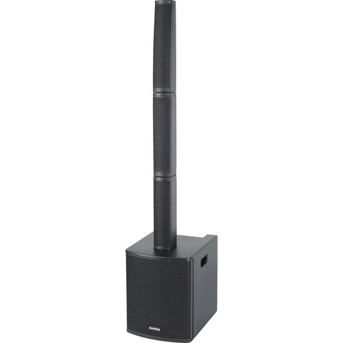 Samson Resound VX8.1 Portable Column Array System