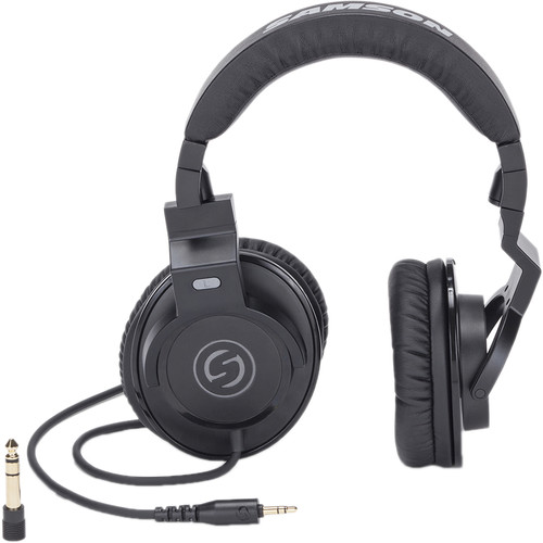 Samson Z25 Studio Headphones