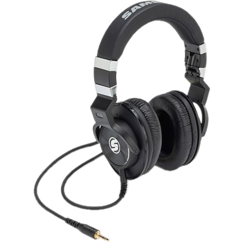 Samson Audio Z45 Over-Ear Headphones