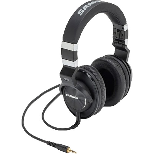 Samson Z55 Over-Ear Headphones