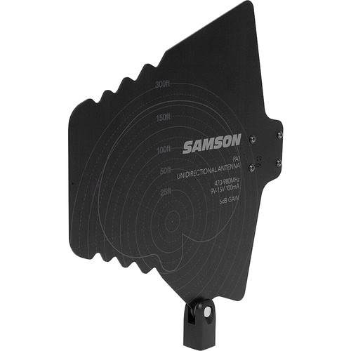 Samson PA1 Active Unidirectional Antennas (Pair)