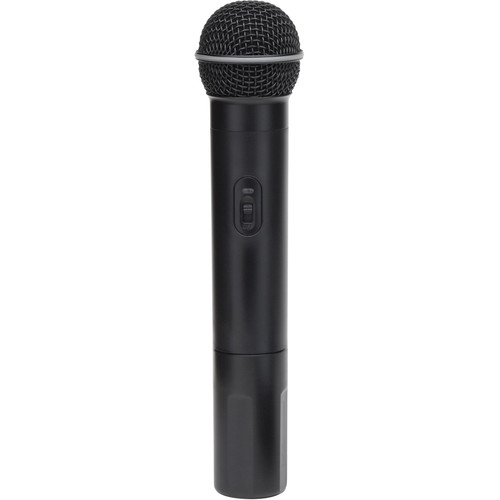Samson HT6 Professional Handheld Microphone Transmitter (Channel 3)