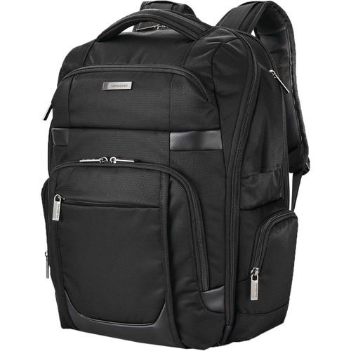 Samsonite Tectonic Lifestyle Sweetwater Backpack (Black)