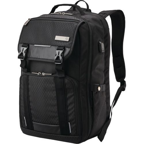 Samsonite Carrier Tucker Backpack (Black)