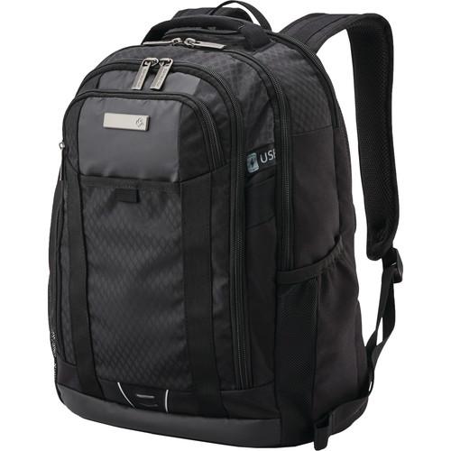 Samsonite Carrier Fullpack Backpack (Black)