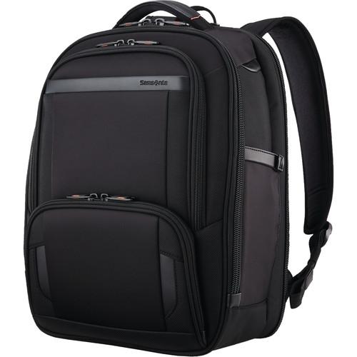 Samsonite Pro Slim Backpack (Black)
