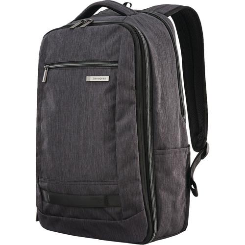 Samsonite Modern Utility Travel Backpack (Charcoal Heather)