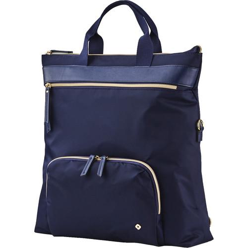 Samsonite Mobile Solution Convertible Backpack (Navy Blue)