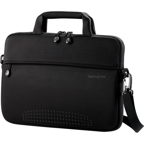 "Samsonite Aramon NXT 13"" MacBook Shuttle (Black)"