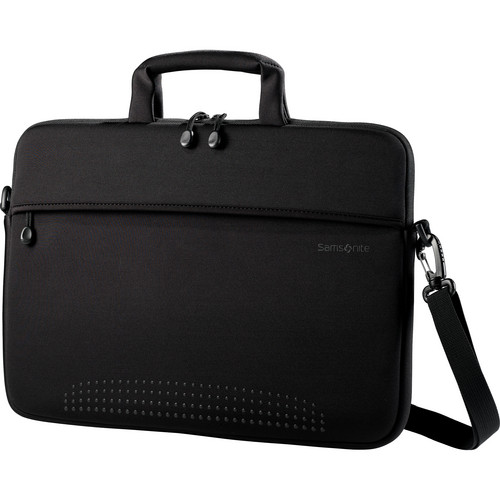"Samsonite Aramon NXT 15.6"" Laptop Shuttle (Black)"