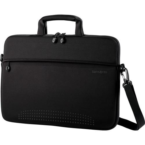 """Samsonite Aramon NXT 15.6"""" Laptop Shuttle (Black)"""