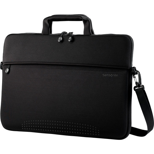 "Samsonite Aramon NXT 17"" Laptop Shuttle (Black)"