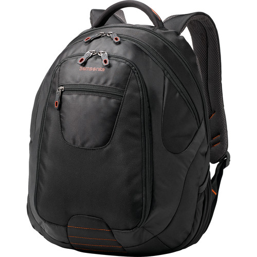 Samsonite Tectonic Backpack (Medium / Black)