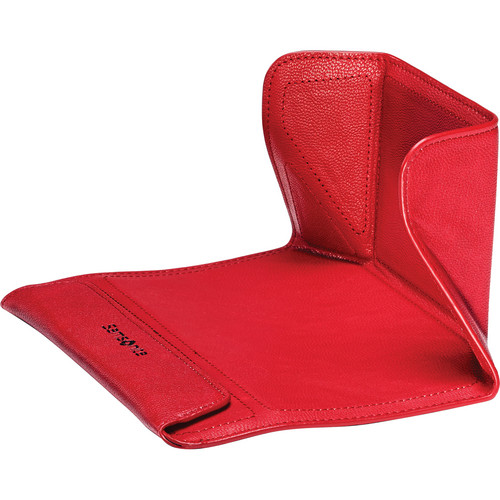 Samsonite iPad Foldable Sleeve/Stand (Red)