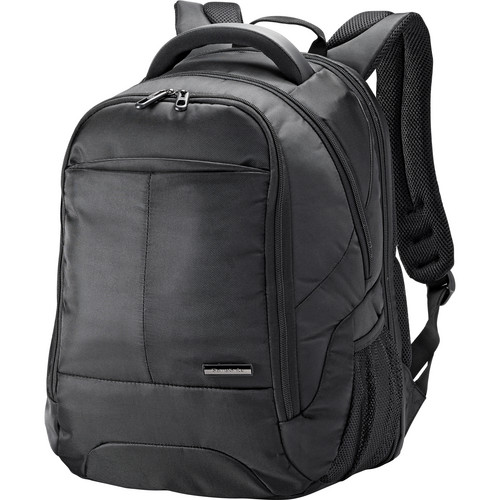 Samsonite Classic Business Perfect Fit Backpack (Black)