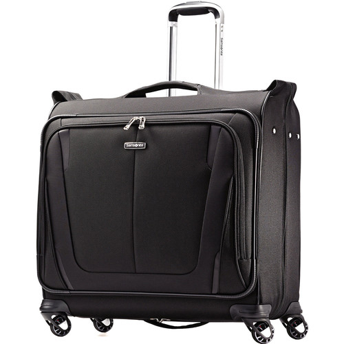 Samsonite Deluxe Voyager Garment Bag (Black)