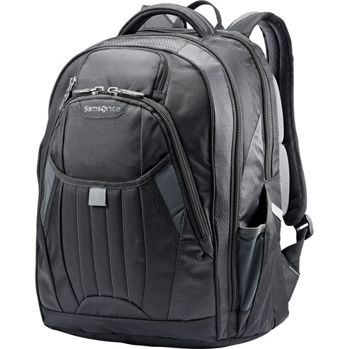 Samsonite Tectonic 2 Large Backpack (Black)