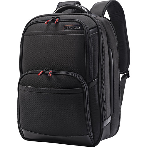 Samsonite Pro 4 DLX Perfect Fit Urban Laptop Backpack