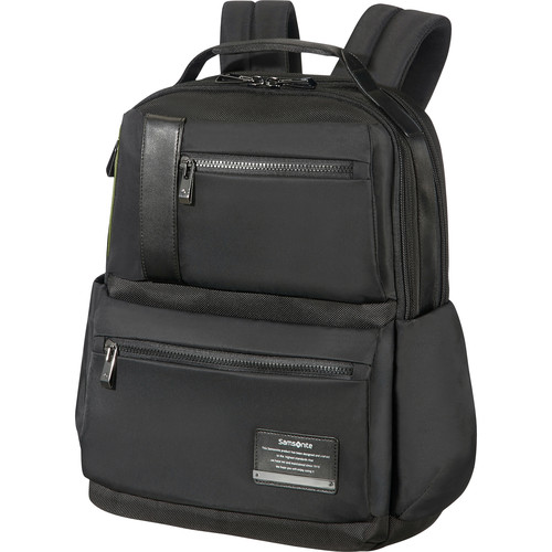 "Samsonite 14.1"" Openroad Laptop Backpack (Jet Black)"