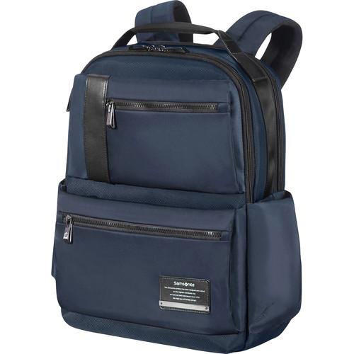 "Samsonite 15.6"" Openroad Laptop Backpack (Space Blue)"