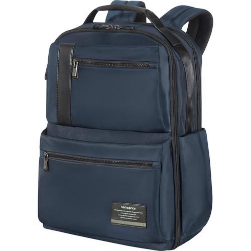 "Samsonite 17.3"" Openroad Laptop Backpack (Space Blue)"