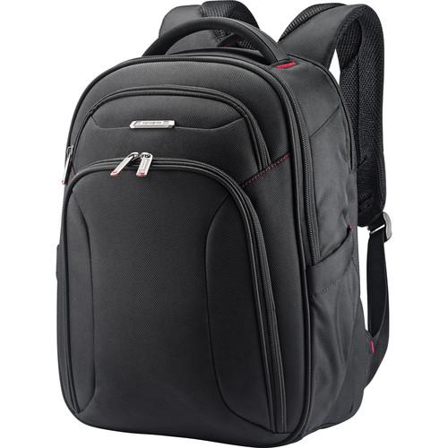 Samsonite Xenon 3.0 Slim Backpack (Black)