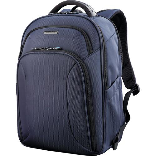 Samsonite Xenon 3.0 Slim Backpack (Navy)