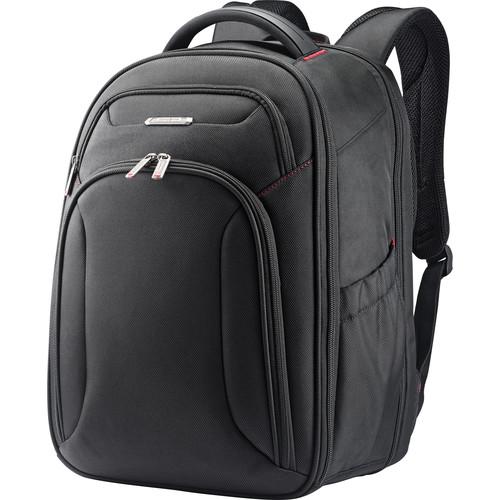 Samsonite Xenon 3.0 Backpack (Large, Black)