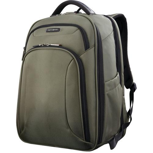 Samsonite Xenon 3.0 Large Backpack (Sage Green)