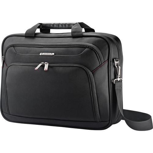 Samsonite Xenon 3.0 Techlocker Briefcase (Black)