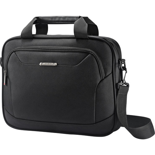 "Samsonite Xenon 3.0 Shuttle for Laptop Up to 13.3"" (Black)"