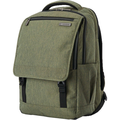 Samsonite Modern Utility Paracycle Backpack (Olive)