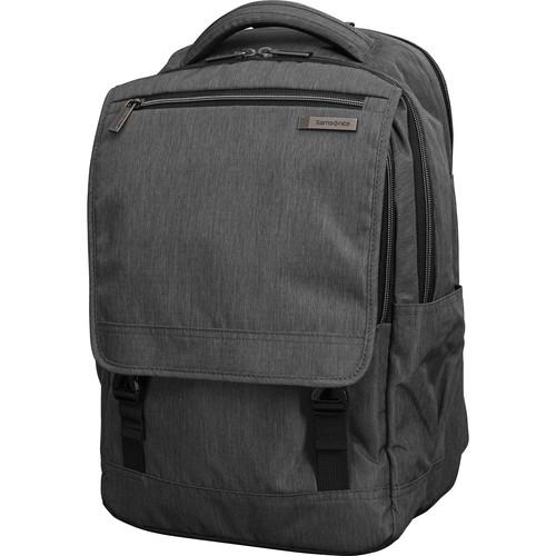 Samsonite Modern Utility Paracycle Backpack (Charcoal/Heather)