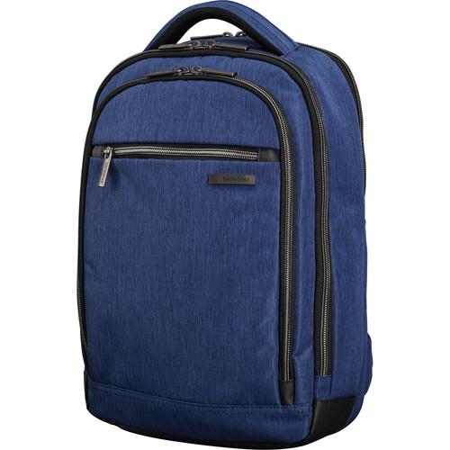 Samsonite Modern Utility Mini Backpack (Vintage Navy)